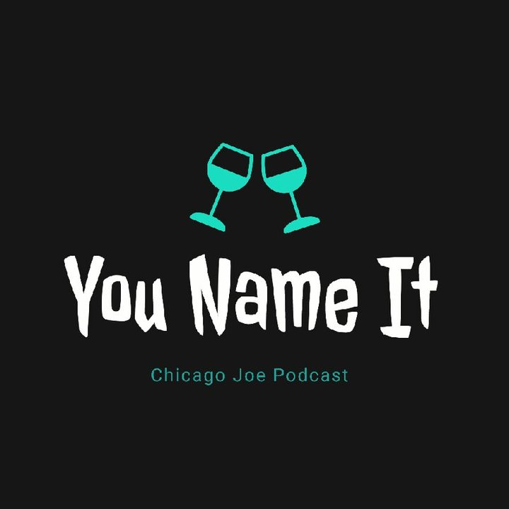 Episode 71 - You Name It