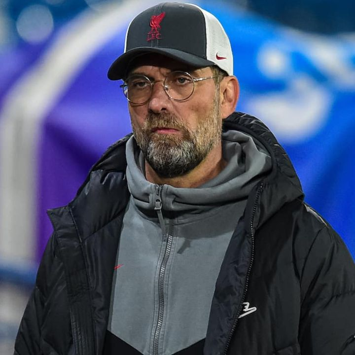 PATRONS: Klopp to be let down again? Chelsea link, Saul, Traore, More! (42 Mins)