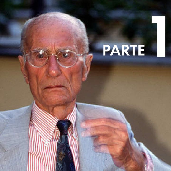 Storia d'Italia - I Montanelli [PARTE 1]