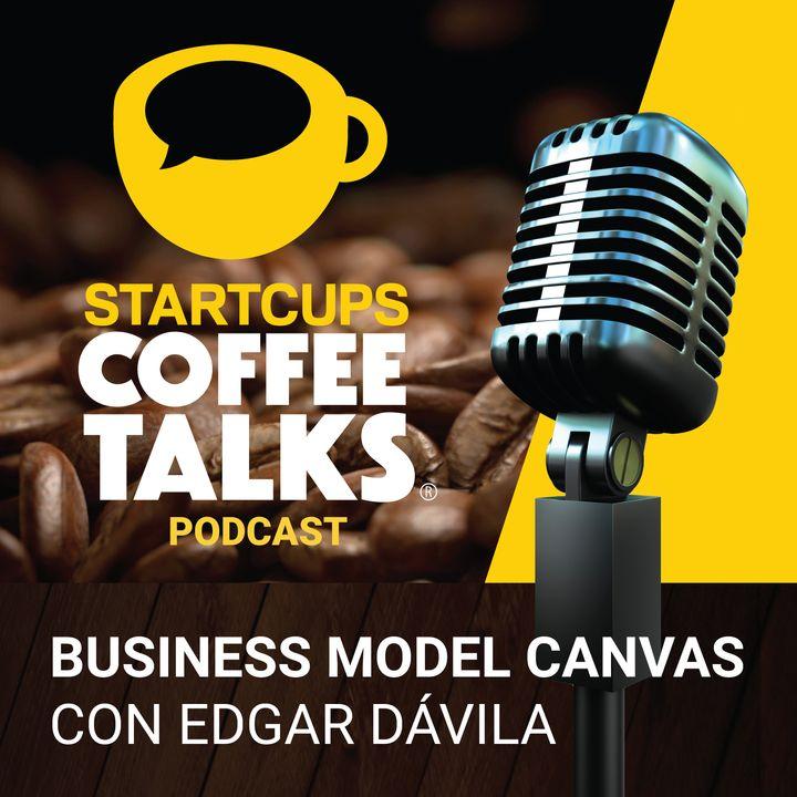 Business Model Canvas | STARTCUPS®