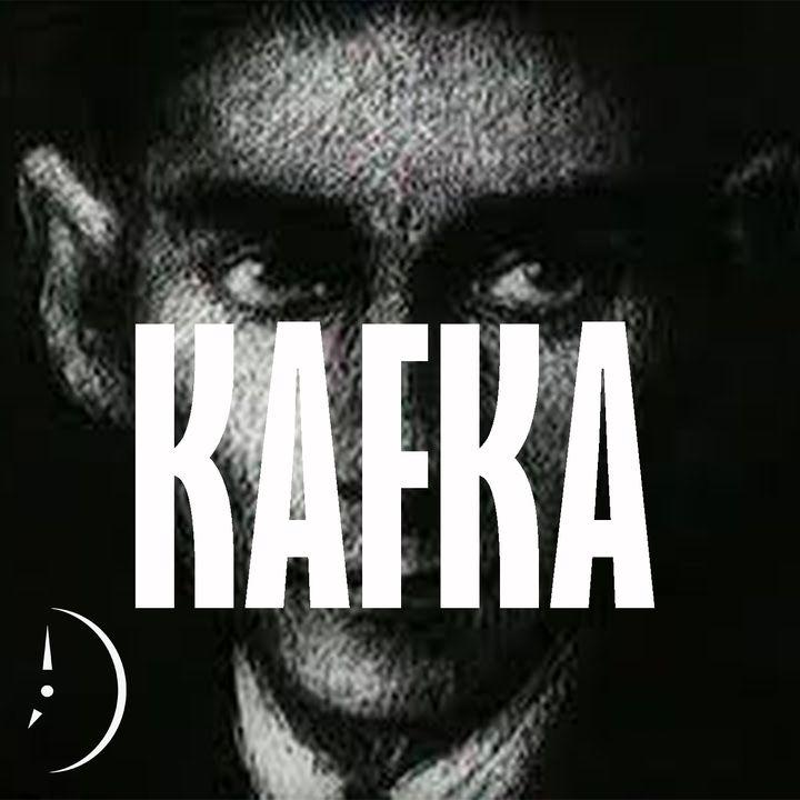 Monografia su FRANZ KAFKA