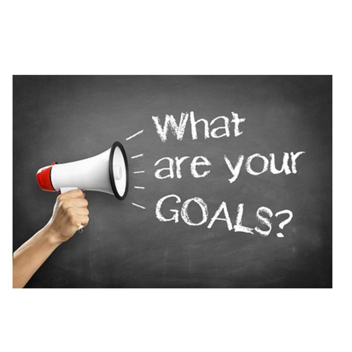 3. Goals and Solutions