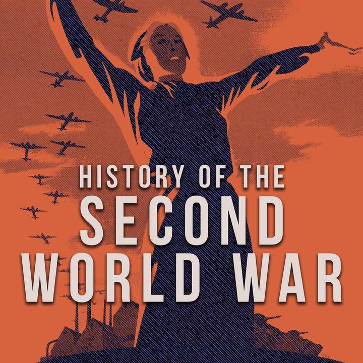 39: The Spanish Civil War Pt. 4 - Disagreements