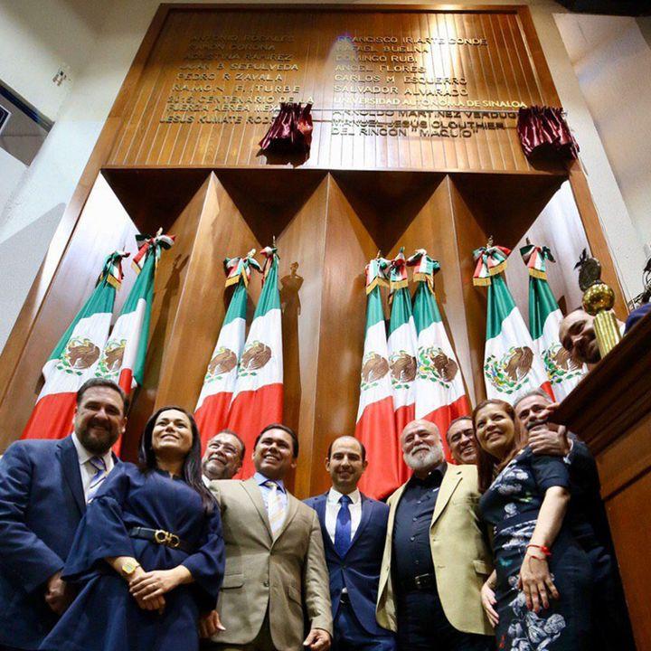 El Senado reformará leyes sobre paridad de género