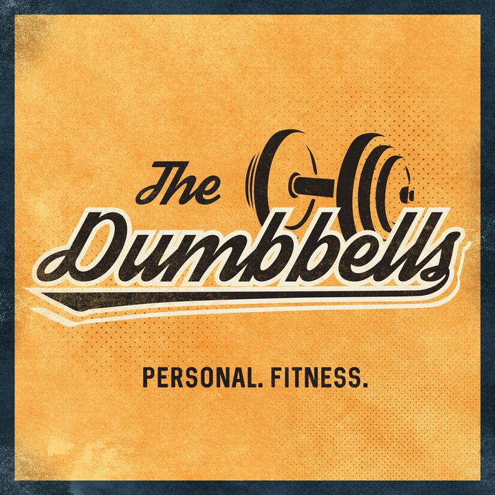 181: Dumbbells Live 5 of ? (w/ Tony Cavalero)