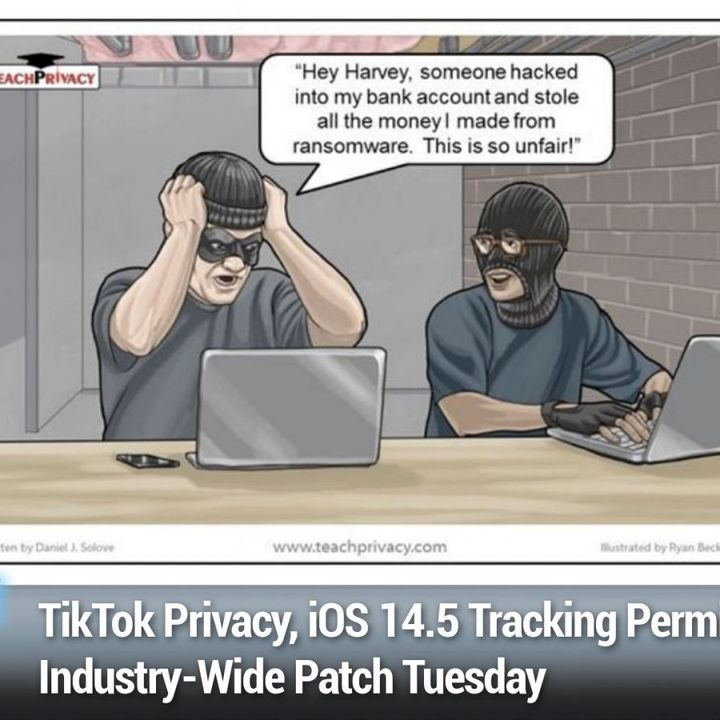 Security Now 823: TLS Confusion Attacks