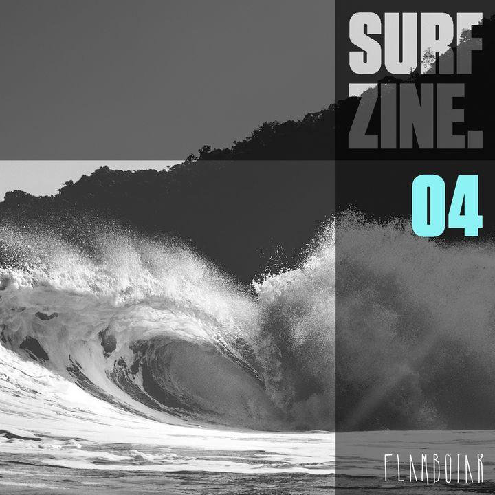 4 - Primeiro swell na quarentena, surf proibido e notícias da olimpíada