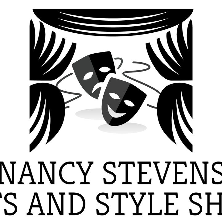S2EP3 - Nancy Stevens Arts & Style Show with Jules Standish