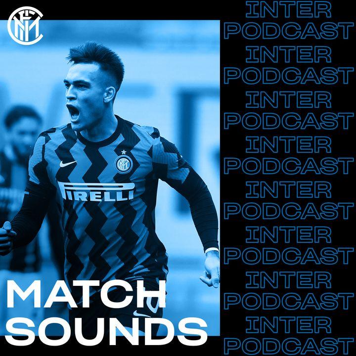 MATCH SOUNDS   Milan 0-3 Inter