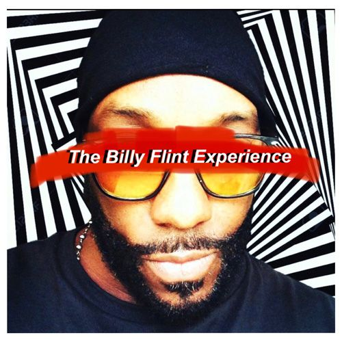The Billy Flint Experience - The Misadventures of Raawr. Kelly