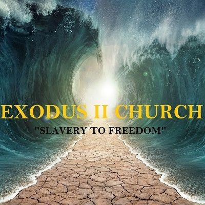 E2Voice Broadcast - 'Slavery to Freedom'