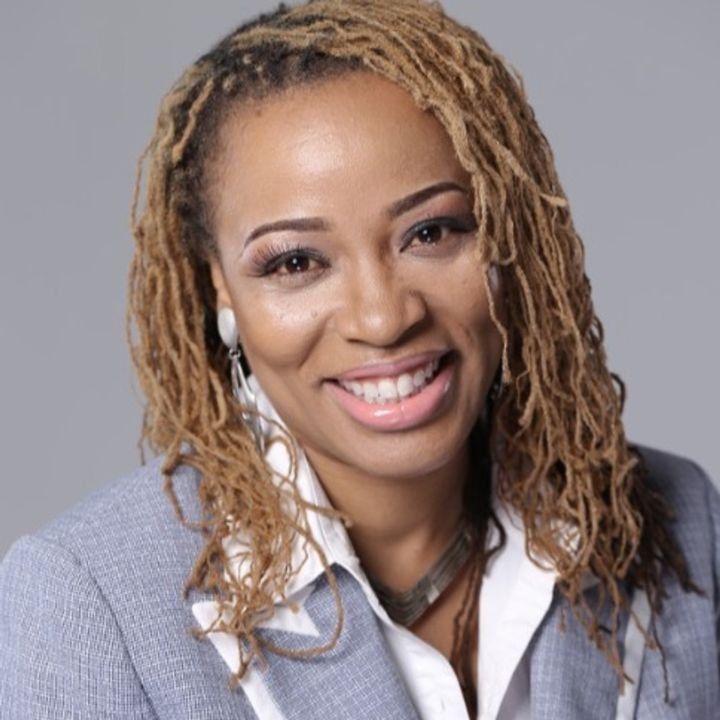 Dr. Kimberly McLeod (@mcleodkr) - How To Be An EDU CEO