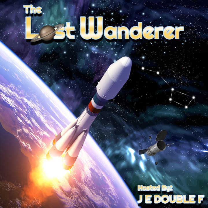 The Lost Wanderer