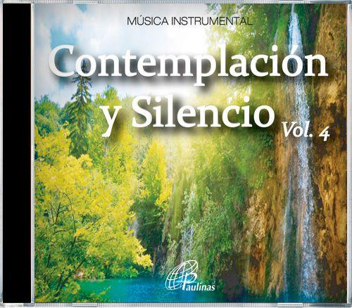Contemplación y Silencio Vol. 4