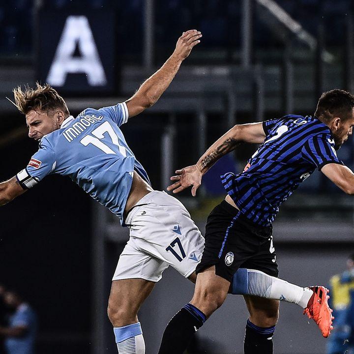 Looking back on Lazio-Atalanta with Shawn and Dan - The Calcio Guys, Episode 69