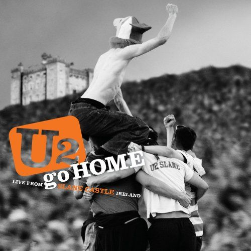 ESPECIAL U2 THE VIRTUAL SLANE CASTLE 2021 #stayhome #wearamask #thefalcon #wintersoldier #xbox #batman #spacejam #kong #godzilla #twd