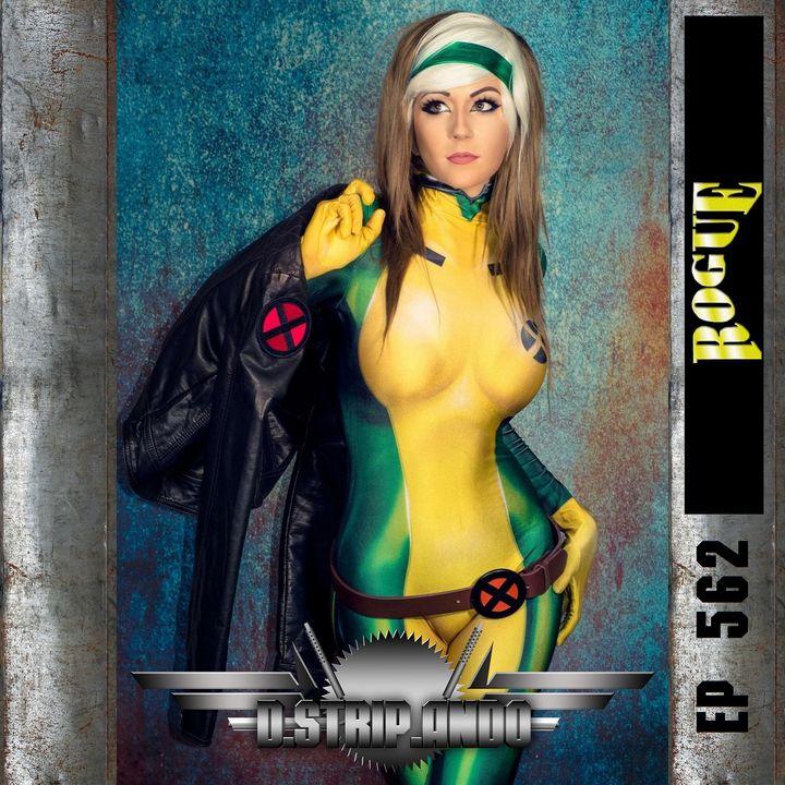 562 - ¿Qué pasa con los villanos cuando no hay héroes?