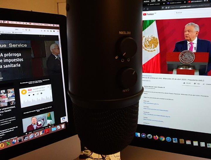 Odilón García Noticias's podcast