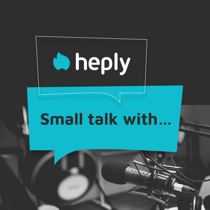 Small Talk With...