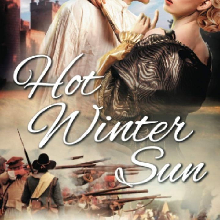 Episode 31 - Hot Winter Sun By Jessica Russell- The Final Reading