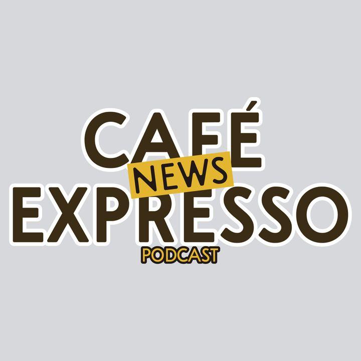 Episódio 3 - Café Expresso News: Teresina registra duas mortes por Covid-19