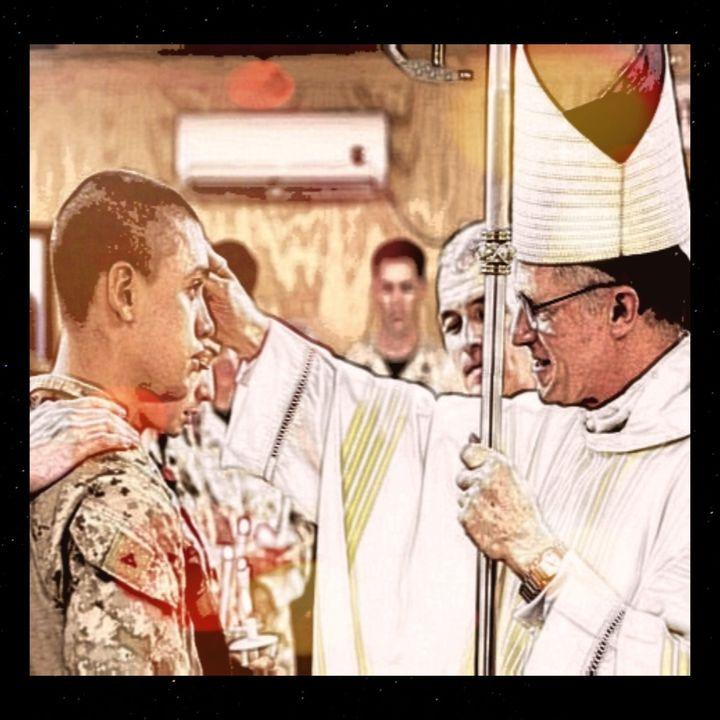 Americanuck Radio - Canadian Murderer Methods+Army Bishop Absolutions