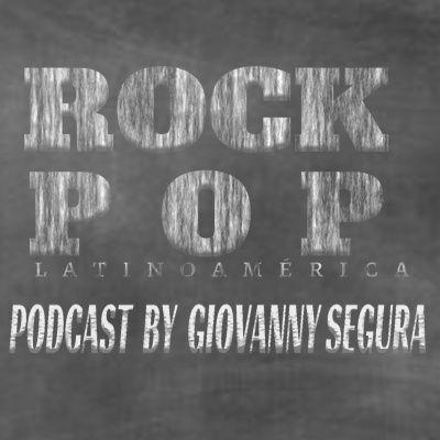 Rock&Pop ruta latinoamérica