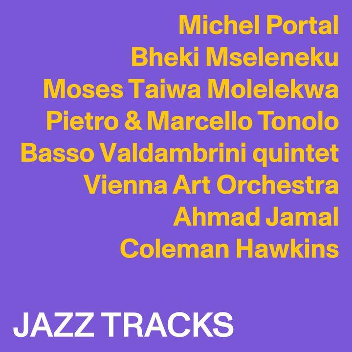 JazzTracks 56