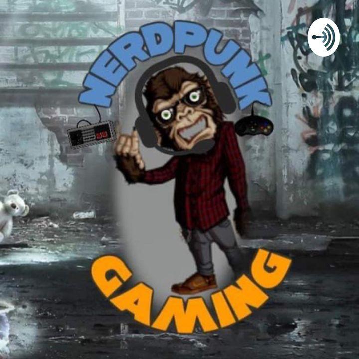 Nerdpunk Gaming
