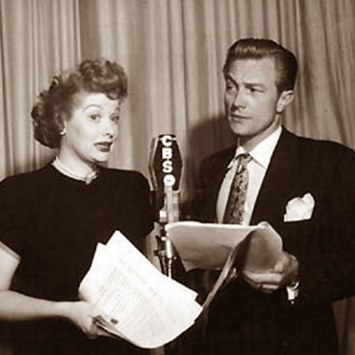 Classic Radio Theater for March 3, 2021 Hour 3 - Womens Rights for Liz