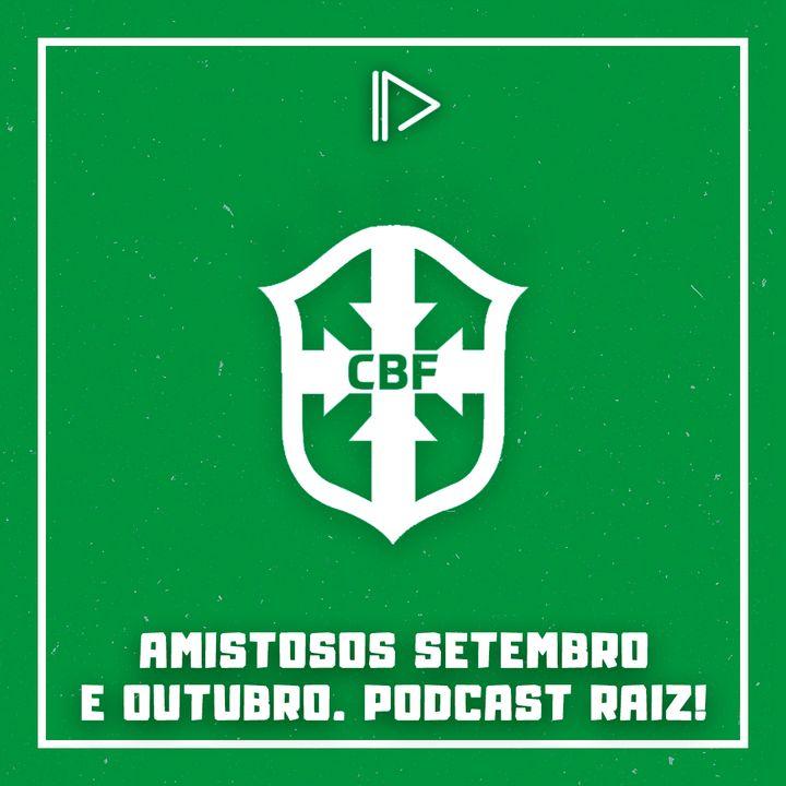 Tite e a seleção brasileira... - Na Marca com a Seleção
