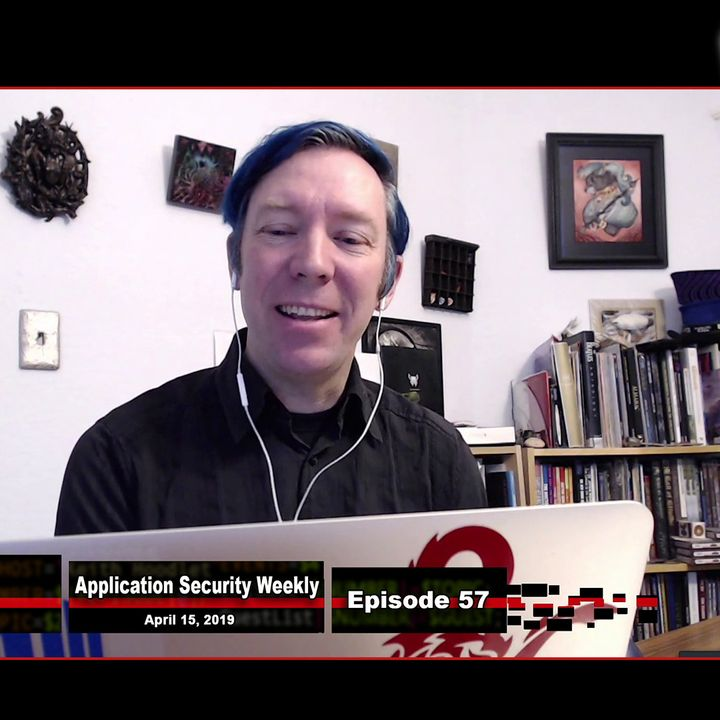 Containers and Kubernetes - Application Security Weekly #57