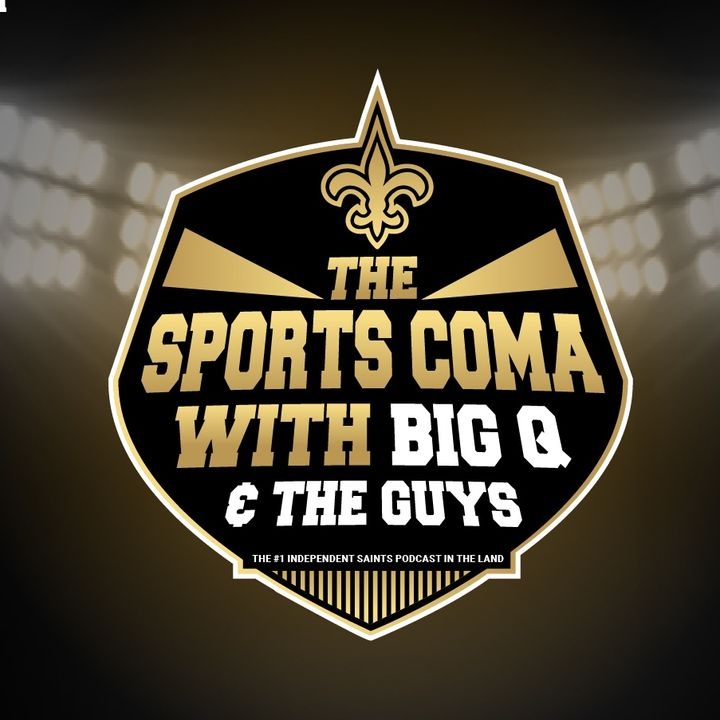 TSC Live #292 Saints VS Steelers Preview & More