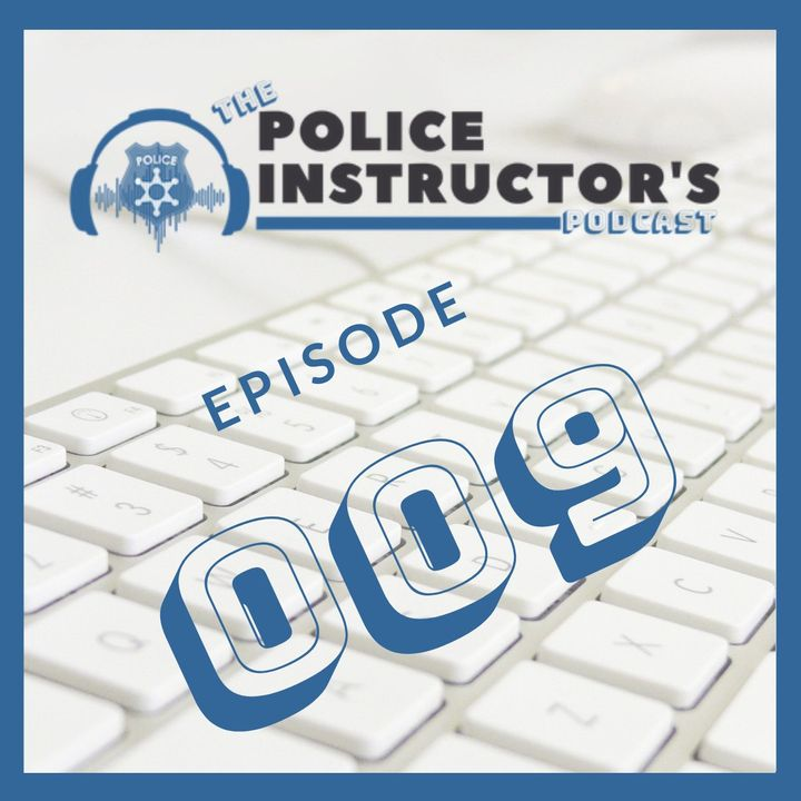 Blended Learning and Law Enforcement with Kerry Avery