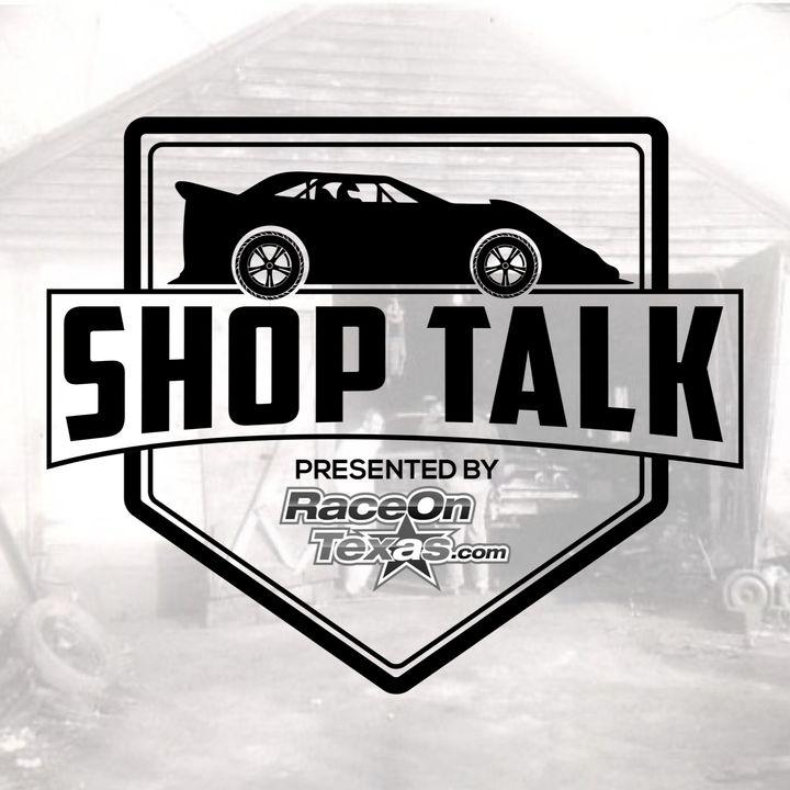Shop Talk S1 E15 Tracy Denby Jr.