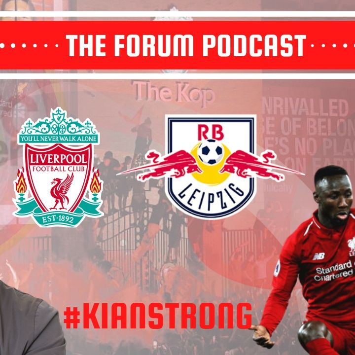 Lets Talk About Keita | The Forum