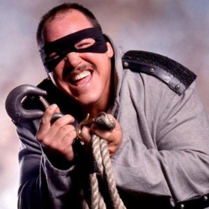RI Free Radio Wrestling Talk: Episode #12