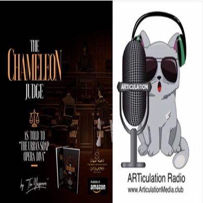 ARTiculation Radio — WHEN TRANSPARENCY REIGNS (interview w/ The Whisperer)