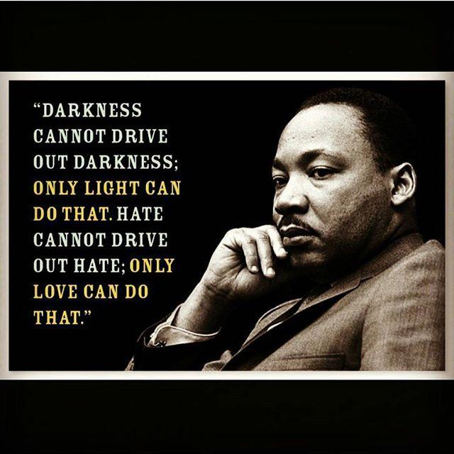 Solidarity & Black Lives Matter