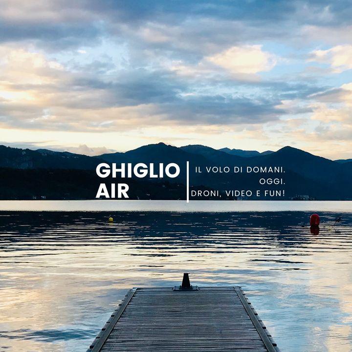 Presentazione Ghiglio Air
