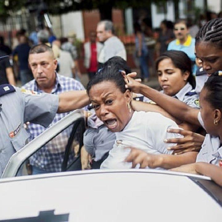 Cuba's Big Brother Executive Order 389/19 +