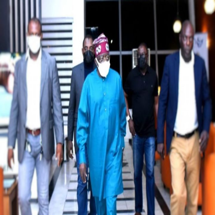 NIGERIA:  BolaTinubu is In Good Health, Returns To Nigeria Amid Death Rumors