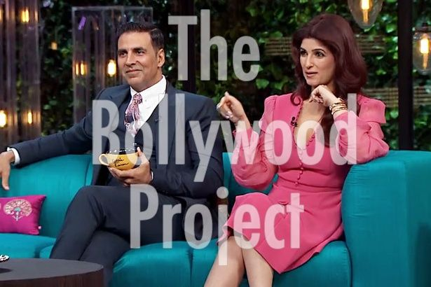 79. Deepika Padukone's 'Bollywood Blunder', Salman Khan's Charity, Karan Johar's Sairat Remake, and More Hrithik/Kangana