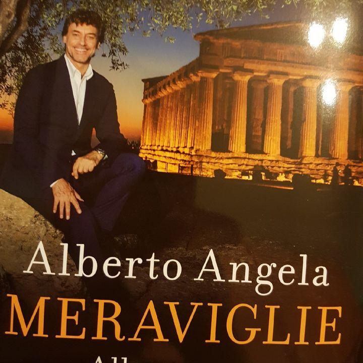 Alberto Angela: Meraviglie