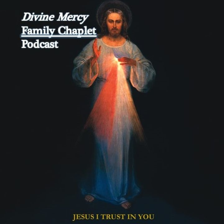 Episode 6 - Healing Prayers, for Conversion, Answering the Call of Baptism