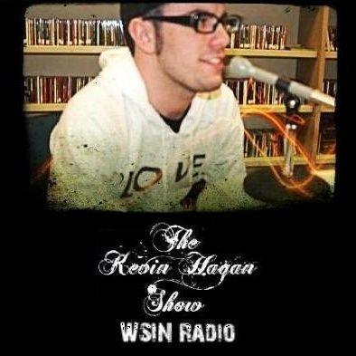 Kevin Hagan Show April 30, 2013 (2-4pm)