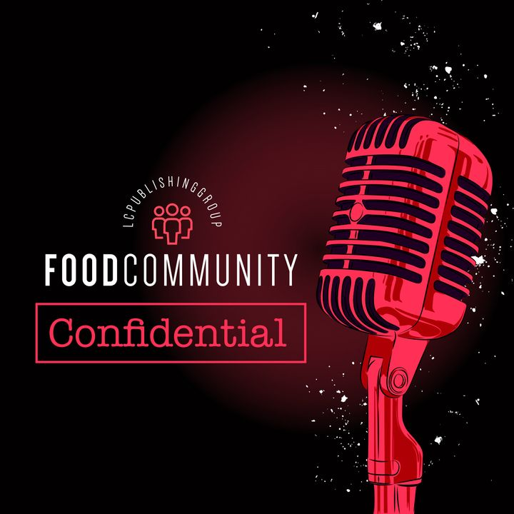 Foodcommunity Confidential