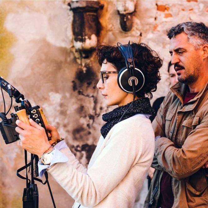 Piccoli film che girano il mondo. Intervista con la sceneggiatrice Alessia Buiatti.