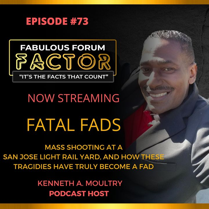 Fatal Fads  (May 27, 2021)