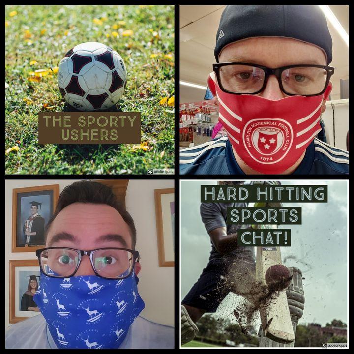 The Sporty Ushers